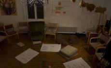 Finnish Permaculture Association workshop