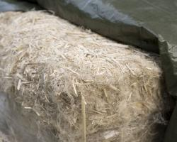 Insulating a rintamamiestalo with hemp